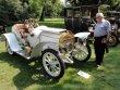 Sportovní Laurin & Klement model FC, čtyřválec 2438 ccm dávného ročníku 1908