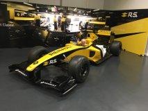 Renault proslul podporou motoristického sportu od pohárových závodů po formuli 1