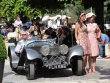 Britská legenda Jaguar SS100, šestiválec 3,5 l (1938)