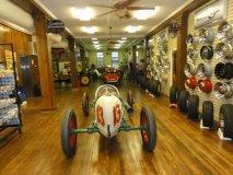 Vítejte u Coker Tire Co. ve městě Chattanooga!