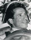 Mario Andretti v roce 1969, kdy jel také tři Grand Prix na Lotusu