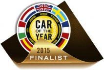 Logo COTY 2015 Finalist