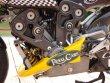 Mohutný dvouválec Britten V1000 novozélandského konstruktéra (1993)