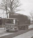 Nákladní vozy AEC také zahynuly po sloučení do British Leyland...