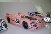 Porsche 917/20 Pink Pig, účastník 24 h Le Mans 1971 (Joest/Kauhsen)