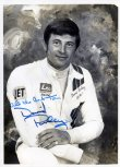 David Purley (dostal se až do formule 1; poslal v srpnu 1973)