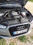 Audi A6 2.8 FSI s plynulou převodovkou Multitronic (přední pohon)