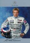 Kimi Räikkönen (McLaren 2004)
