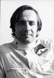 Ital Nanni Galli, v roce 1973 člen týmu Franka Williamse (ISO Marlboro IR01)