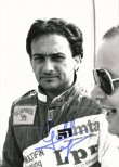 Gabriele Tarquini (Hungaroring 1988)