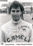 Heinz-Harald Frentzen (F3000 Le Mans 1990)