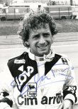 Pierluigi Martini (Hungaroring 1988)