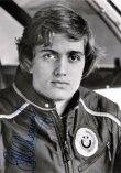 Eddie Cheever jako člen juniorského týmu BMW (1977)