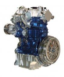 Tříválcový Ford 1.0 EcoBoost, Motor roku 2012
