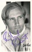 Richard Robarts (1974 Brabham F1)