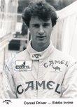 Eddie Irvine (F3000 Le Mans 1990)