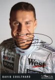 David Coulthard (McLaren 2003)