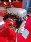 Honda HI12RT, prototyp šestiválce 2.4 Turbo pro Indy Car
