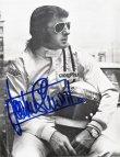 Jackie Stewart jako mistr světa 1971 (Tyrrell Ford)