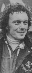 Skot Jim Crawford jel dvě Grand Prix MS F1 v sezoně 1975 (Lotus)