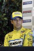 Helio Castroneves byl také jedním z favoritů sezony 2012