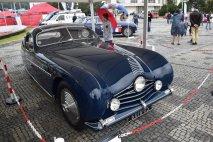 Talbot Lago T26 GS s karoserií Figoni & Falaschi (1948)