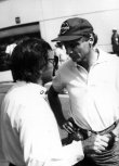 Bernie Ecclestone a Niki Lauda