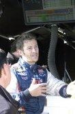 Marco Andretti tentokrát pro mechanickou poruchu neuspěl