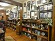 Stylová kancelář šéfa v historické budově Coker Tire Co. v Chattanooga (Tennesseee)