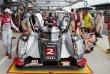Vítězný automobil Audi R18 TDI, jediný ze tří, který nehavaroval…