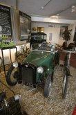 Haynesův slavný Austin Seven Special