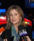 Barb Samardzichová, ředitelka Ford of Europe, věří v zavádění nových technologií včetně motorů EcoBoost