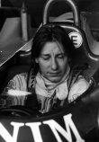 Beppe Gabbiani sám hájil barvy týmu Osella, ale s pomalým vozem typu FA1B (motor Ford Cosworth DFV) se nekvalifikoval...
