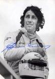 Howden Ganley (Marlboro BRM Team F1; 1972)