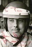 Brian Redman jako tovární jezdec Porsche (1969)
