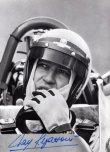 Clay Regazzoni jako mistr Evropy formule 2 (1970)